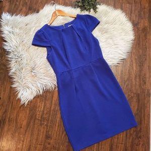 Darling Dresses - Darling Cap Sleeve Dress